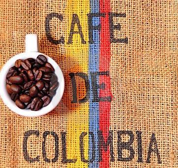 Chuyện hạt cà phê - Phần 2: Hạt Colombia ở Kafeville