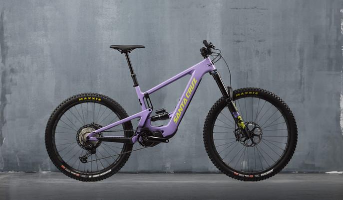 Santa Cruz Bullit (E-Bike)