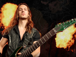 Mark Jansen from EPICA to sing on AKHETH's first single!