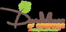 Dandelions of Courage logo