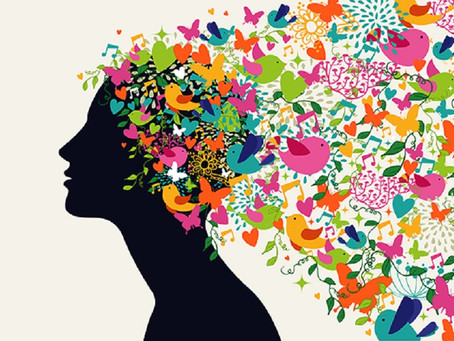 Fun Science-Based Facts About the Creative Mind