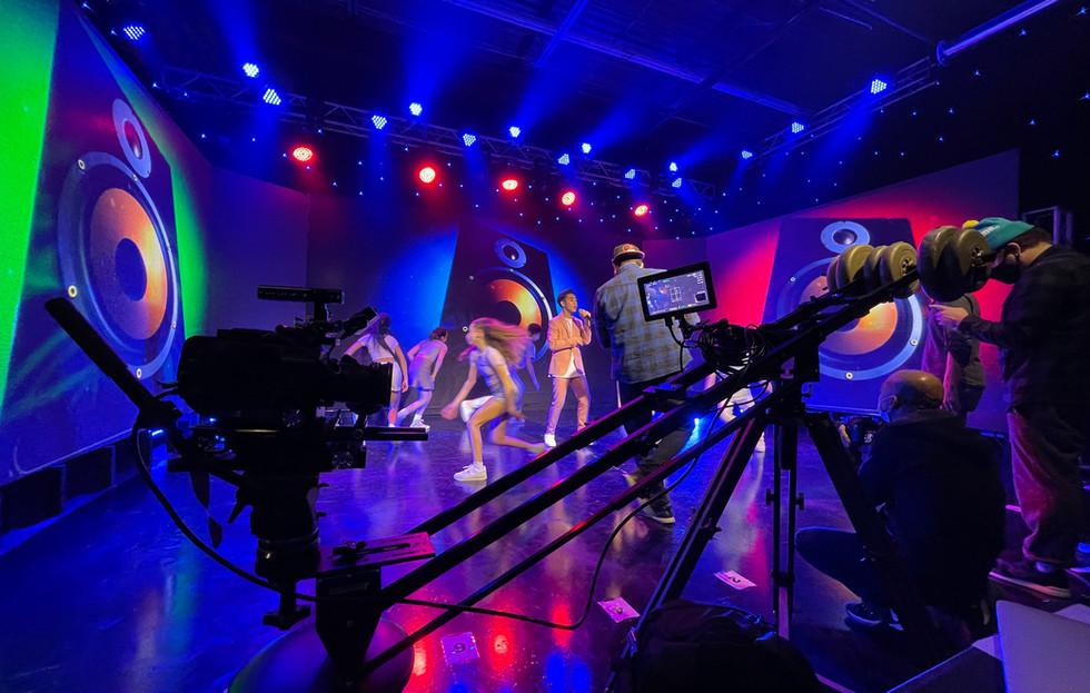 Live City Filming Studio