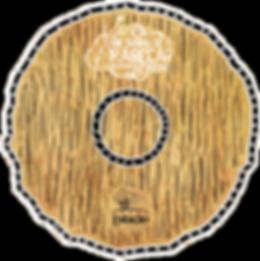CD Um Sonho de Rabeca no Reino da Bicharada