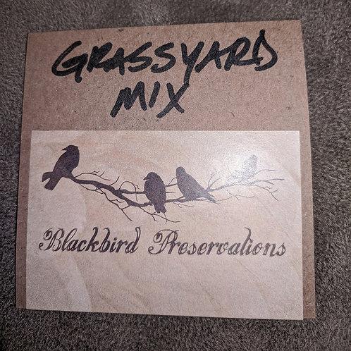 Grassyards Mix
