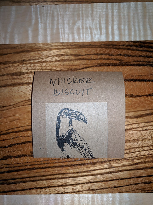 Whisker Biscuit