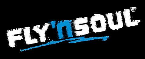 Logo Flynsoul Tandemparagliding