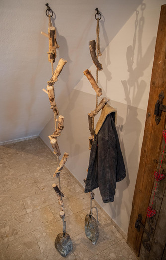 Garderobe Hasenauer HolzArt