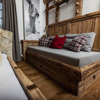 Hotel Seighof, Saalbach
