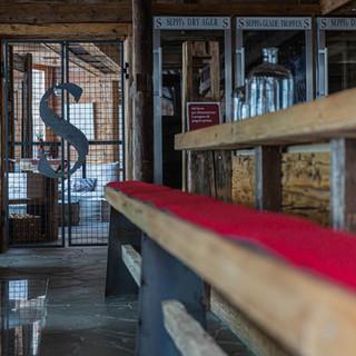 Art & Ski In Hotel Hinterhag Saalbach