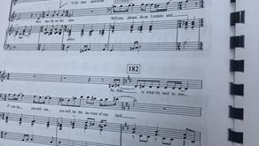 イギリス DBSチェック 合唱練習