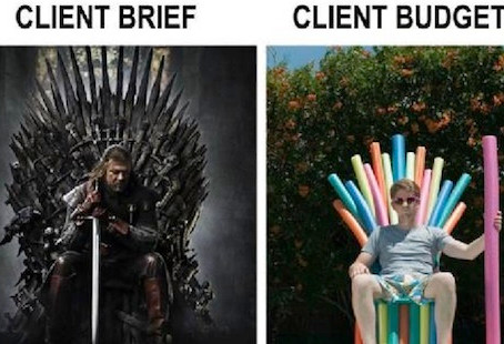 5 Things that make YOU a GREAT Client