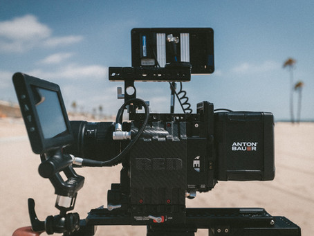 Why we Chose to be Freelance Videographers