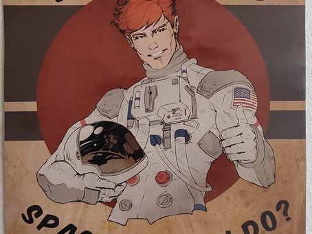 What would Space Captain DO???