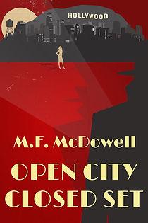 Open City, Closed Set