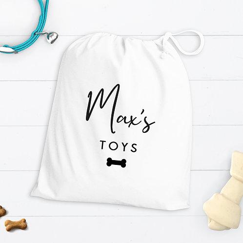 Pet Accessories Bag