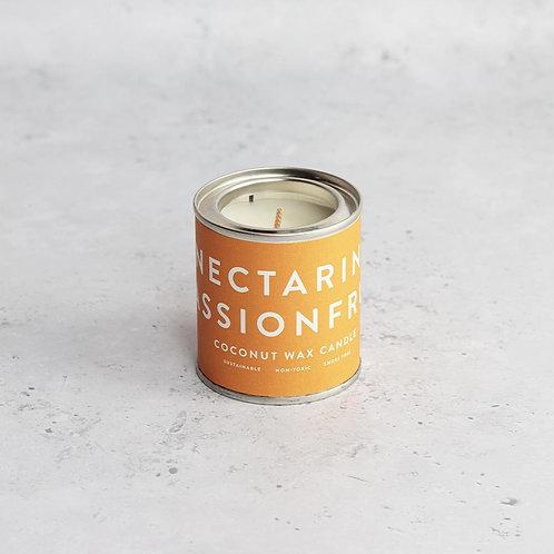 Nectarine Passionfruit Candle