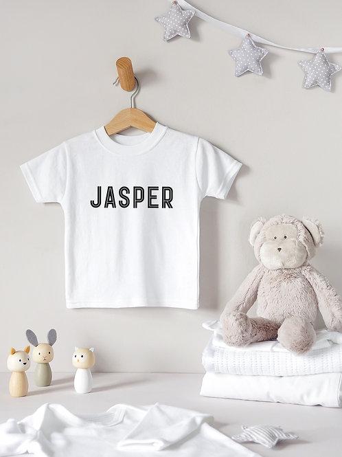 Name Baby T-Shirt