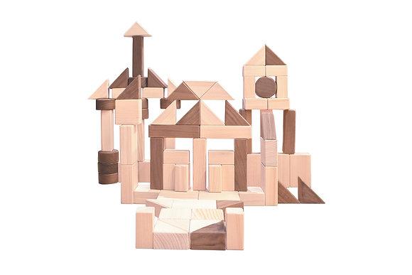 デラックス積み木 BUILDING BLOCKS DELUXE