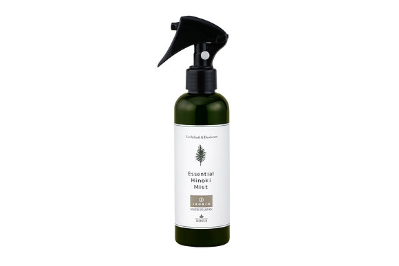 IKONIH Essential Hinoki Spray 36本セット