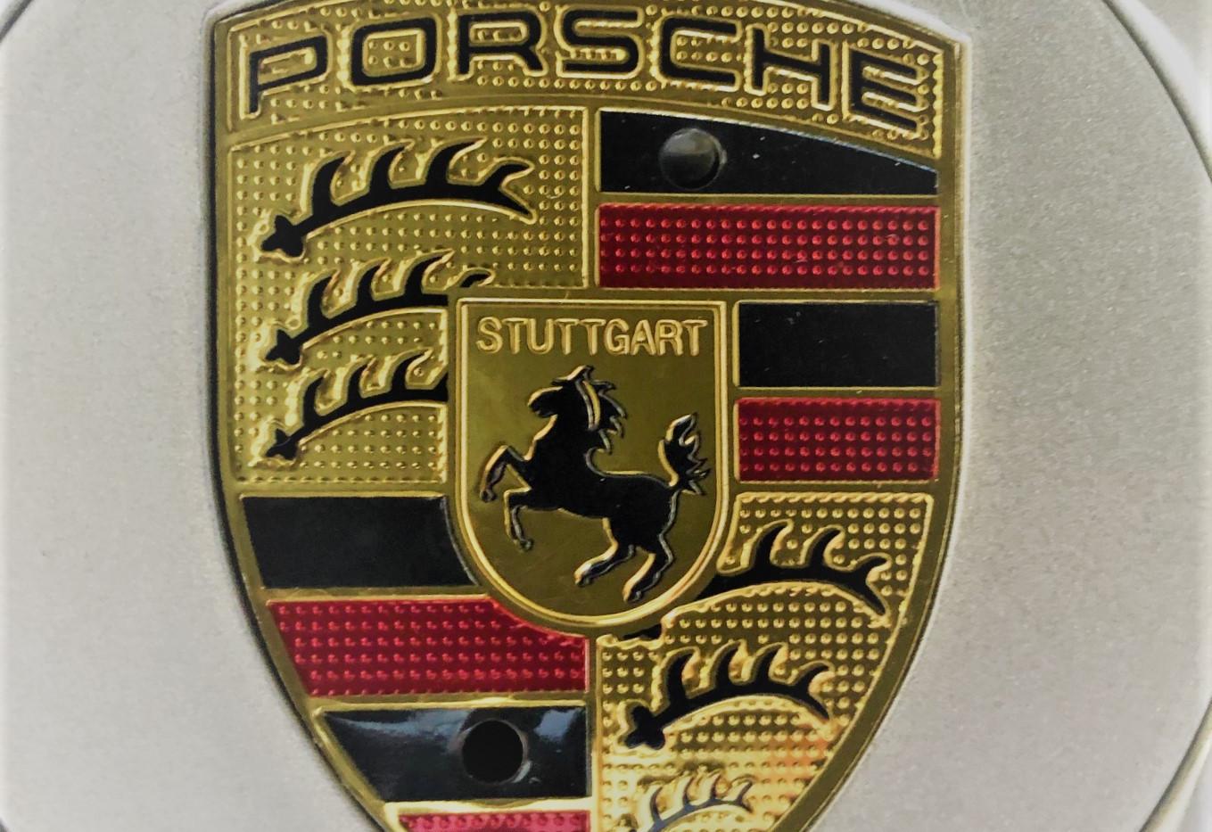 Porsche #1.9