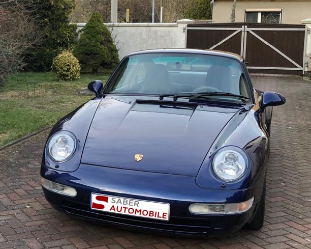 Porsche #1.2