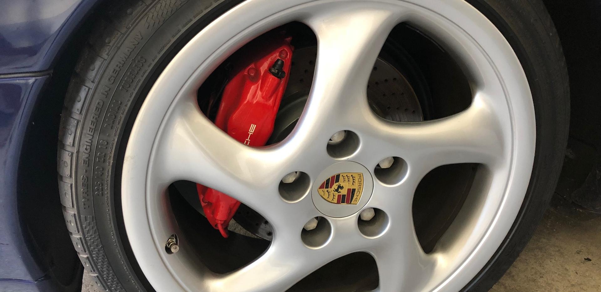 Porsche #1.4