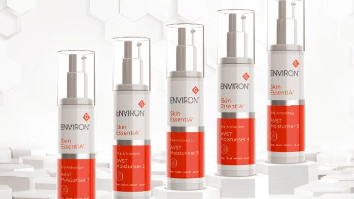 Environ Skin EssentiA AVST Level 1 - 5 (Vitamin A / Retinol Cream)