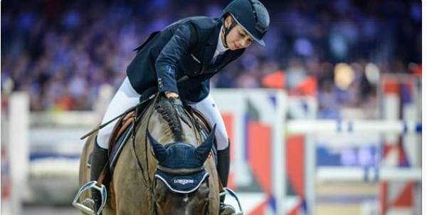 Longines Paris Masters 2015
