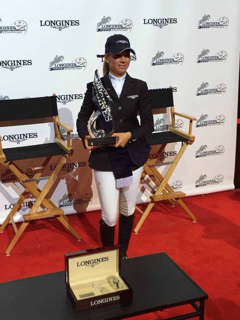 Longines LA Masters 2014