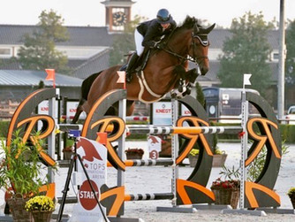 And finally a LGCT leg at Valkenswaard !