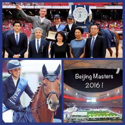 Beijing Masters 2016