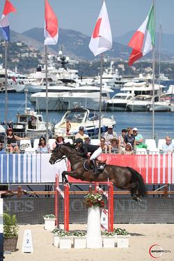 LGCT Monaco