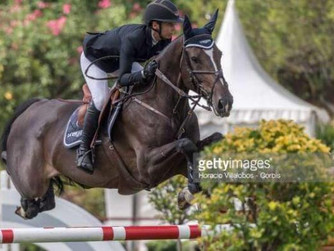 Ascona CSI5* highlights