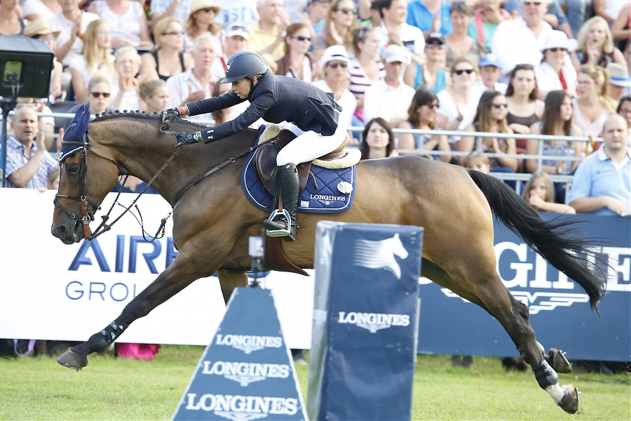 Longines GCT Chantilly