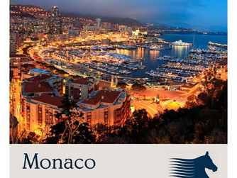 Everything ready for LGCT Monaco
