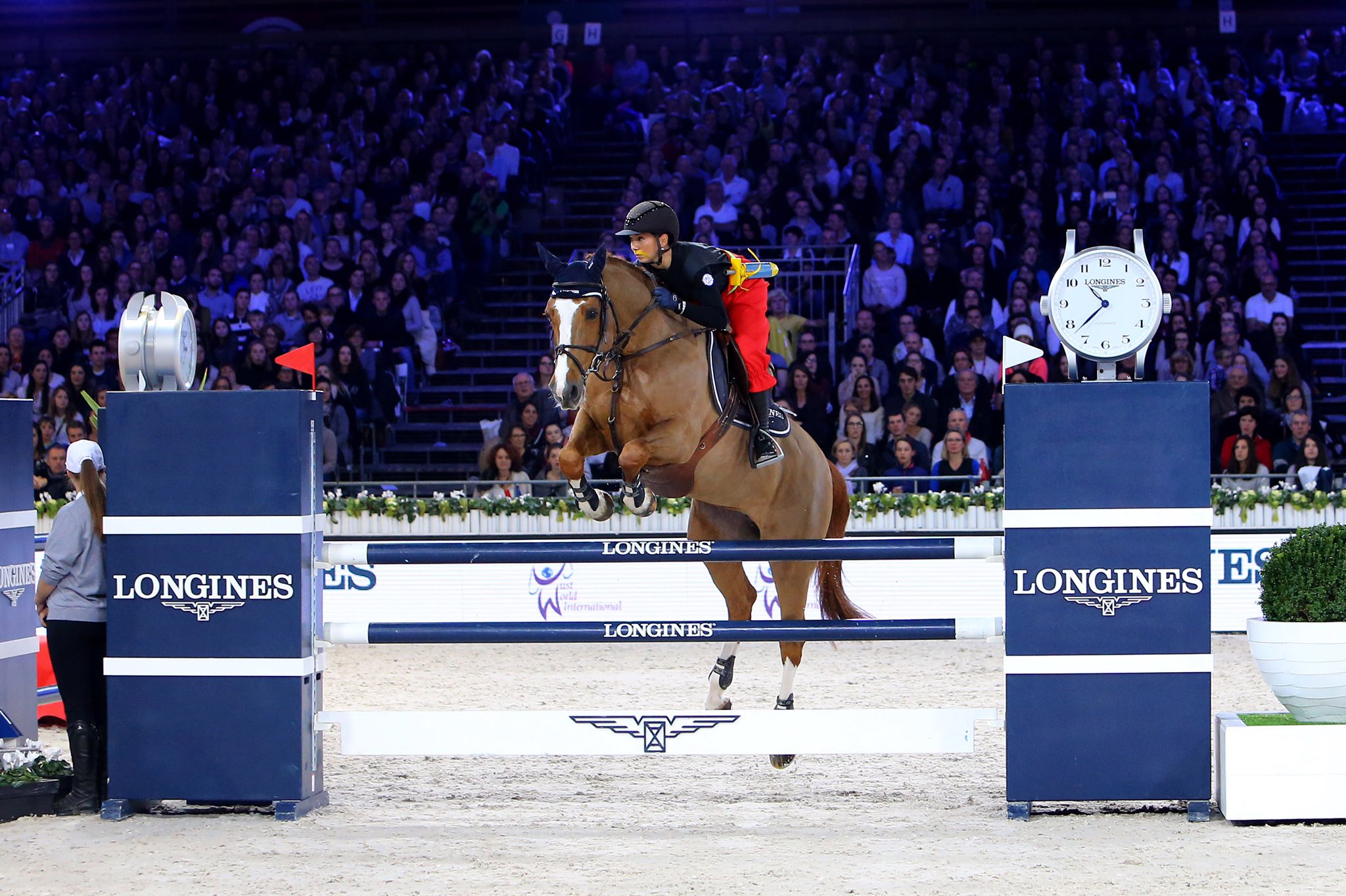 Longines Paris Masters