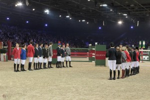 Longines Paris Masters 2014