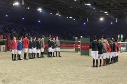 Longines Paris Masters 2014