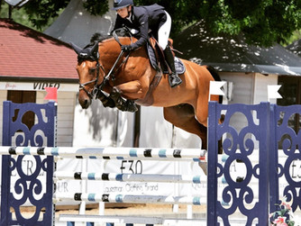 Great National A5* at Etrea