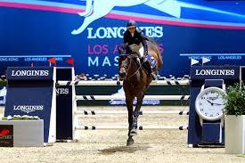 Longines Masters 2013