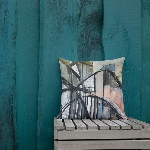 Art4art sake Premium Pillow