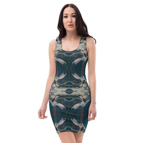 Art4art sake Sublimation Cut & Sew Dress