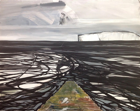 Stillness (after the storm)