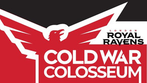 London Royal Ravens Hosts Esports Pros and Influencers for the Cold War Colosseum on November 19th