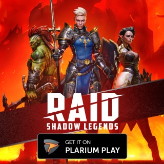 Play Raid: Shadow Legends Free now on PC!