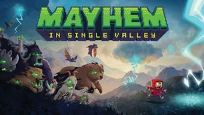 Mayhem in Single Valley is coming to PC on May 20!