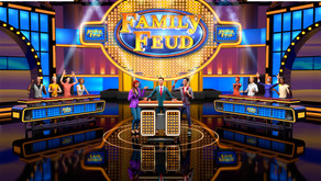 SURVEY SAYS…FAMILY FEUD® VIDEO GAME AVAILABLE NOW