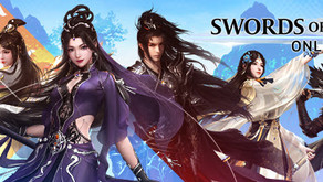 Classes and Specializations Revealed for the Dazzling AAA Action MMORPG Swords of Legends Online
