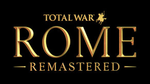 TOTAL WAR: ROME REMASTERED ANNOUNCED