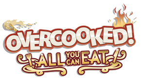 OVERCOOKED! ALL YOU CAN EAT TO SERVE UP CULINARY CHAOS ON NINTENDO SWITCH™, PLAYSTATION 4, STEAM...